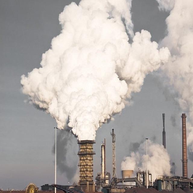 污染源检测