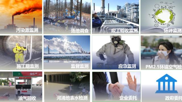 环境监测:废气无组织排放监测布点及相关依据